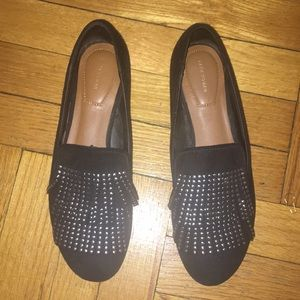 Zara studded shoes size 38. Great condition